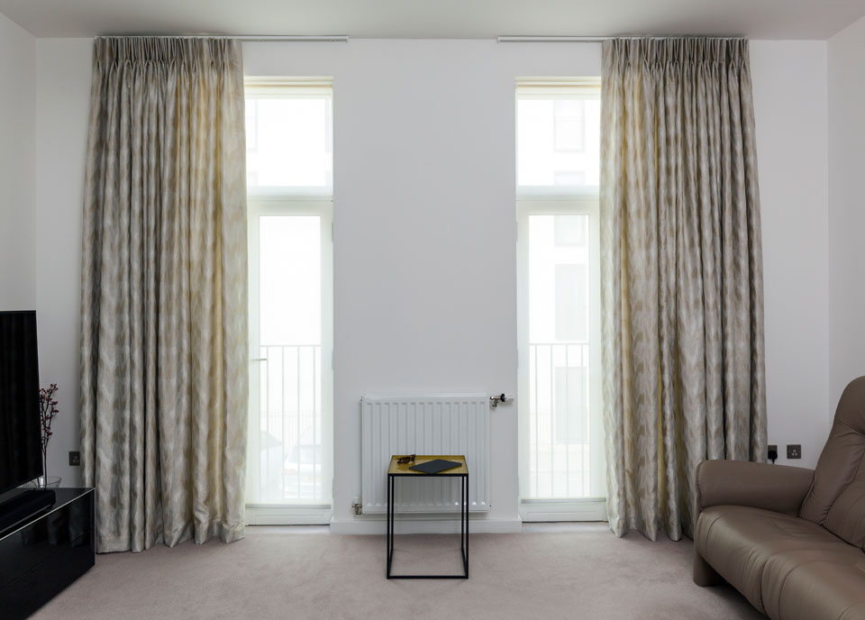 Curtain Tracks Bath Robust And Reliable Curtain Support