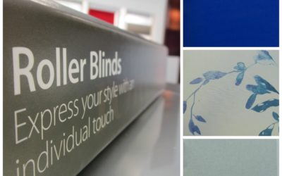 Reflection Roller Blinds – New Collection from Luxaflex UK