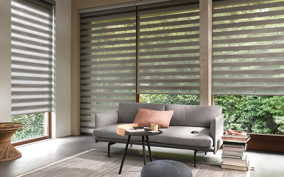 A quick and simple guide to PowerView® Motorised Blinds Gen 2