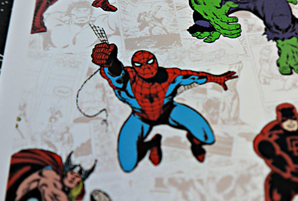 Disney Star Wars™ and Marvel Window Blinds now available