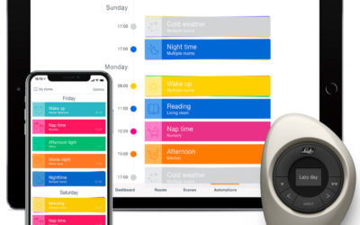 How to access the PowerView® Mobile App for your blinds