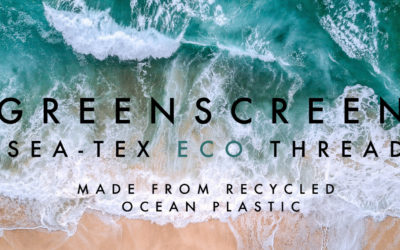 How Greenscreen Sea-Tex Sustainable Recycled Blind Fabric is successfully tackling Ocean Pollution