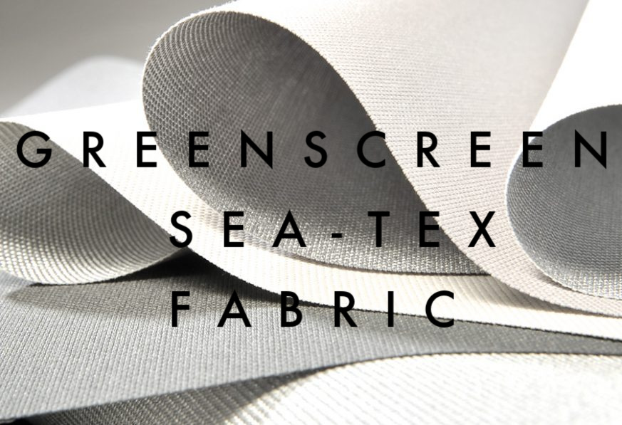 greenscreen recycled plastic fabric samples