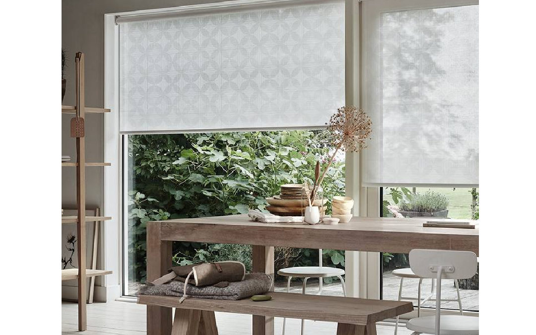Sustainable Roller Blinds: Why they are the Future of Interior Design (and how they are Saving our Oceans)
