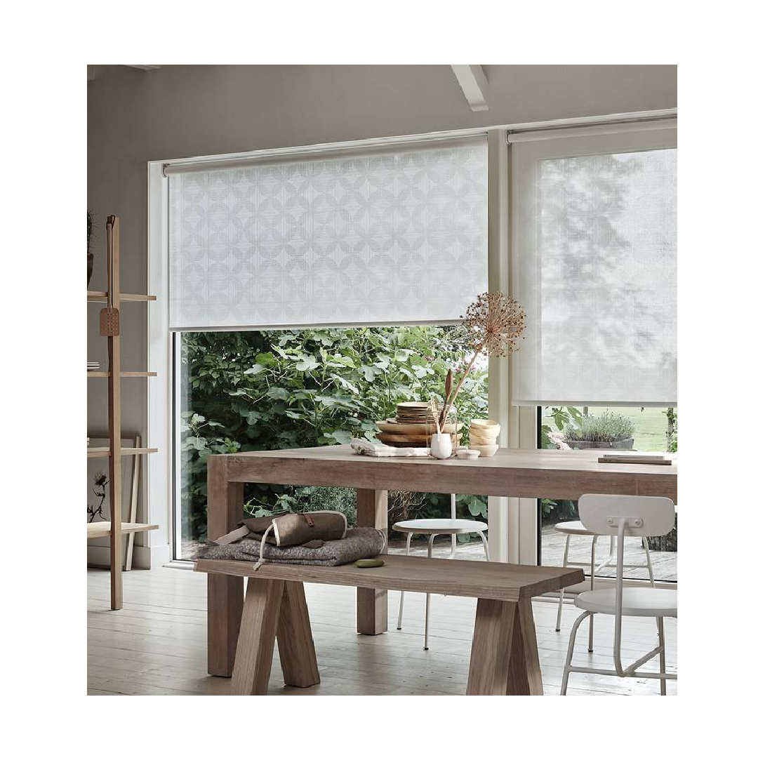Sustainable Roller Blinds Why They Are The Future Of Interior Design