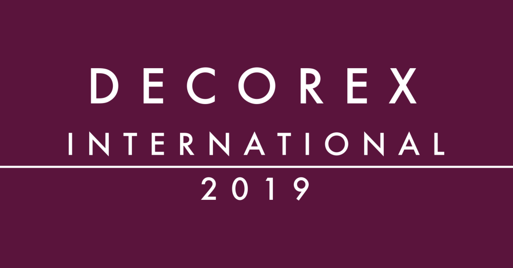 Decorex International 2019 – Guide to the UK's Leading Interior Design Event