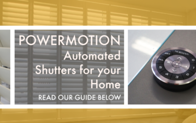 PowerMotion – Guide to Automated Shutters for your Home