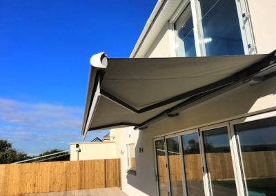 Markilux 990 Awning Project