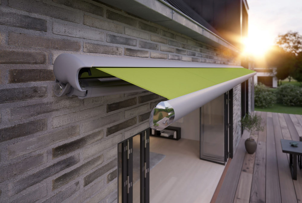 Markilux Awning Model Guide