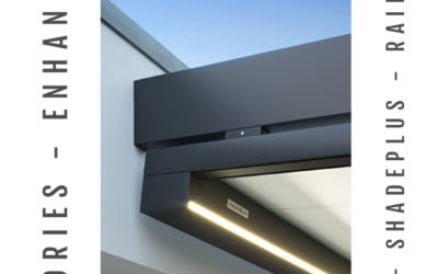 Markilux Awning Accessory Options Guide
