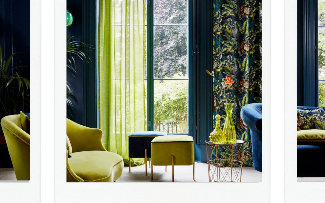 Top 8 Autumn Interior Design Trends for 2020 To Instantly Transform Your Home