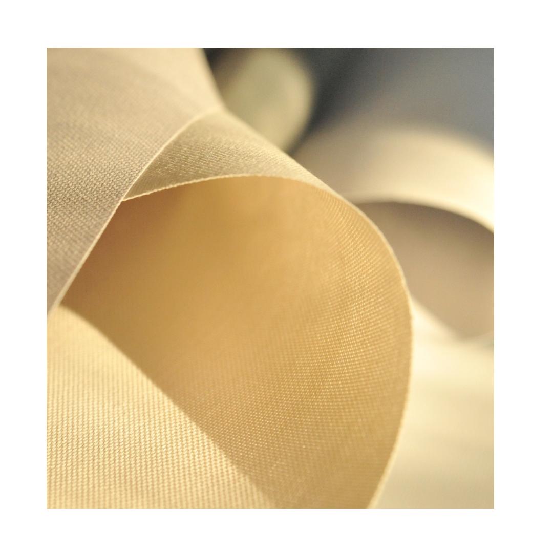 Greenscreen Sea-Tex recycled blind fabric sample