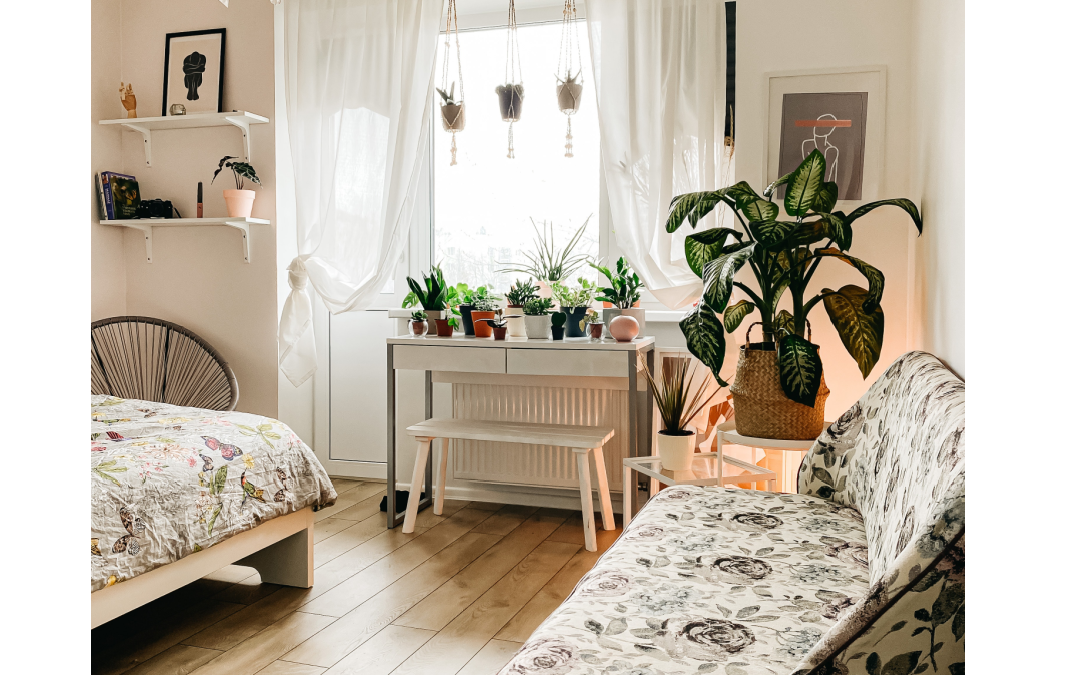 8 Essential Spring/Summer Interior Design Trends for 2021 To Instantly Transform Your Home