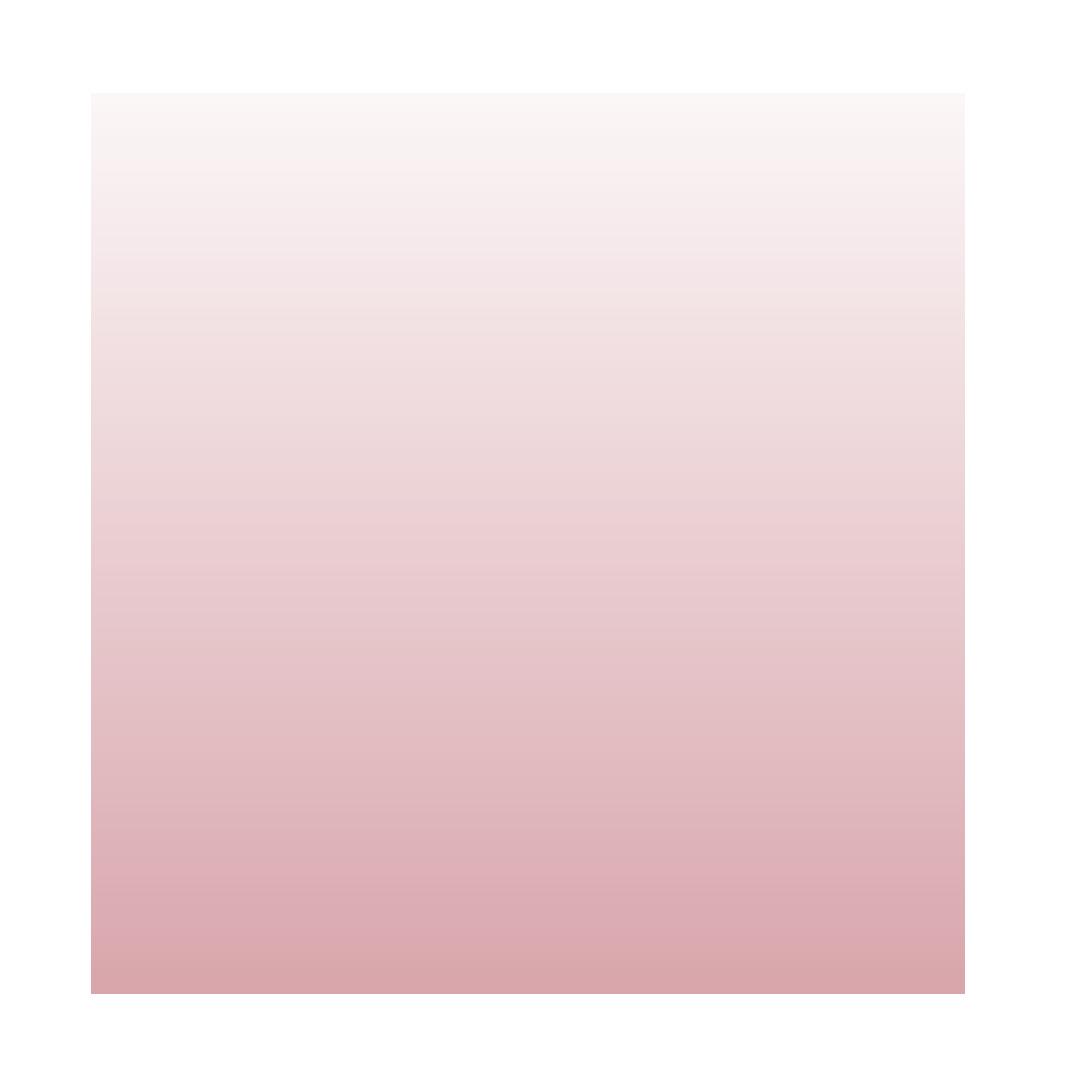 Pink ombre colour gradient sample