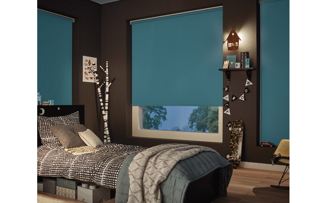 The 6 Best Tips For Getting A Good Night's Sleep with Interior Design