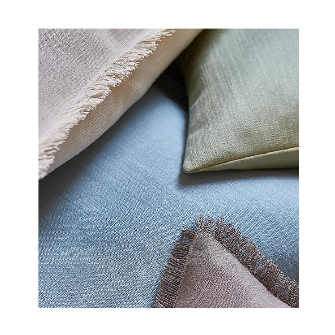 Saxon fabric samples