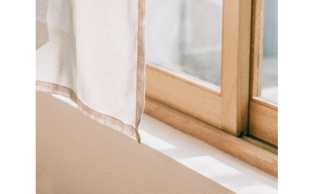 Natural Light: How To Get The Most Of The Light In Your Home In 5 Easy Steps