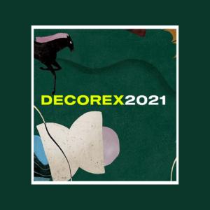 Decorex 2021 promo image